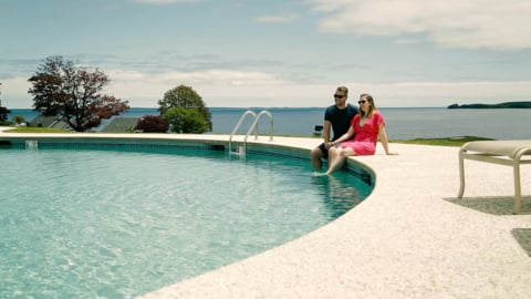 Maine luxury real estate