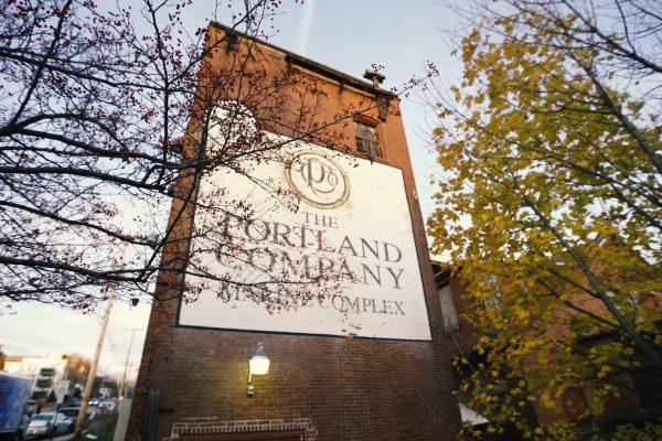 Maine Portland Company