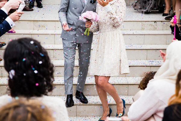 Maine wedding stories