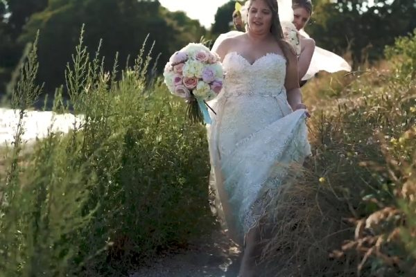 Maine Samoset Resort wedding video