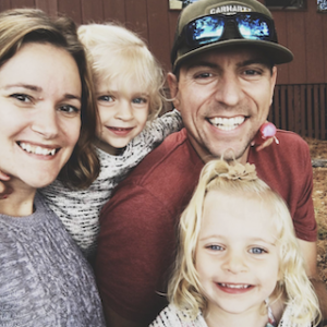 Maine family