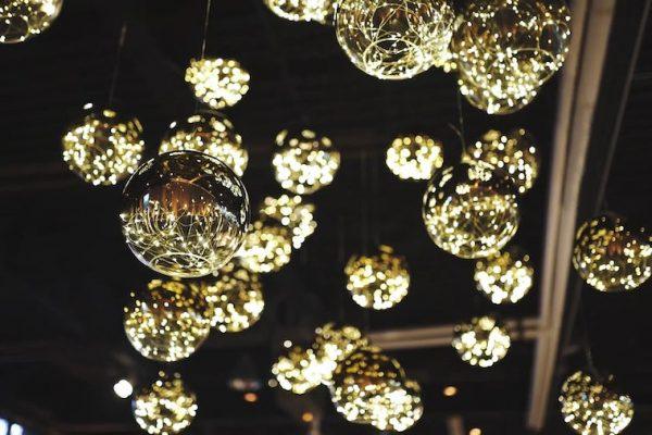 Miane event lighting
