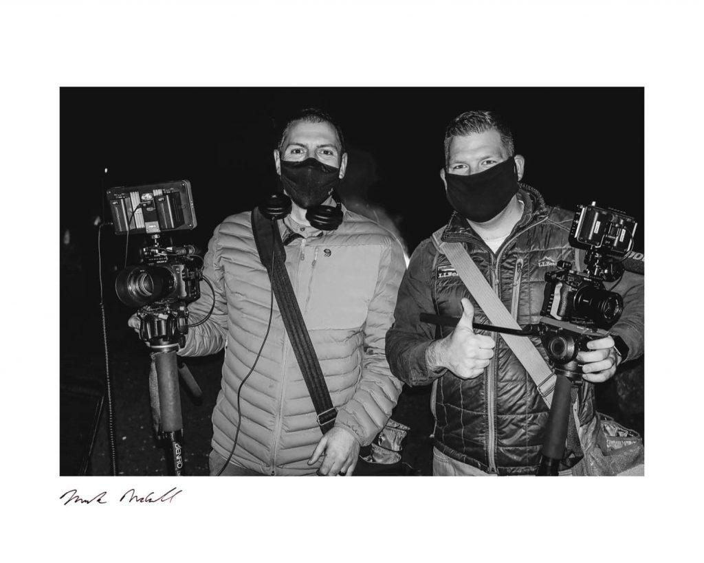 AJ & Josh