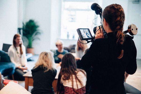 interview films